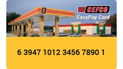 By B Hints || Circle K Easy Pay Credit Card